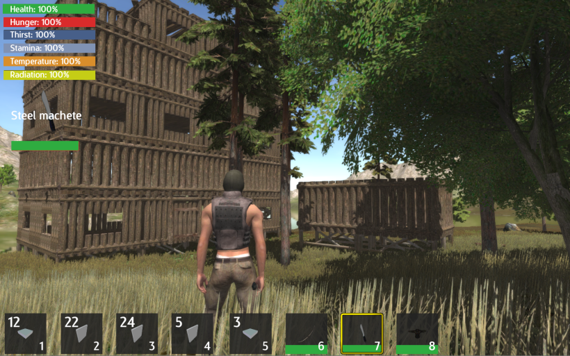 BuildingSnap